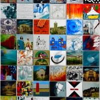 Col·lectiva de l'Associació d'Artistes de Premià de Dalt
