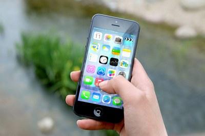 Aplicacions mòbils i música