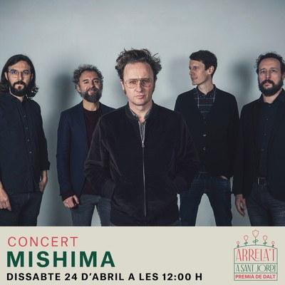 Concert de Mishima