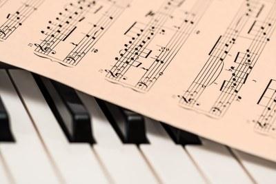 Audicions d'instrument dels alumnes de l'Escola Municipal de Música
