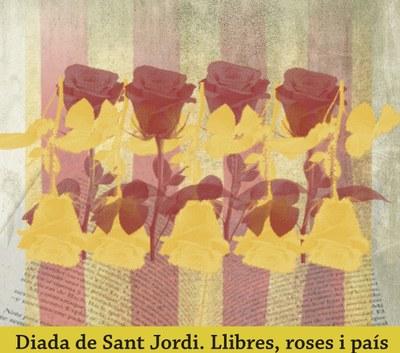 Celebració de la Diada de Sant Jordi