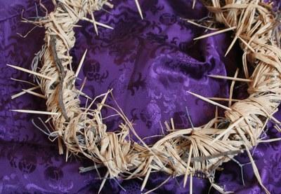 Celebració del Divendres Sant