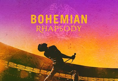 """Cinefòrum Projecció de la pel·lícula """"Bohemian Rhapsody"""""""