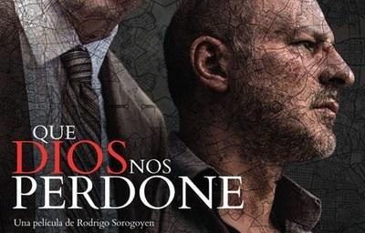 """Cinefòrum: """"Que Dios nos perdone"""""""