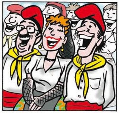 Concert de Caramelles