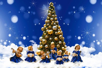 Concert de Nadal amb la Coral Primiliana de veus femenines