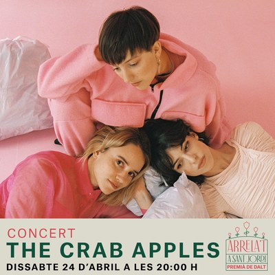 Concert The Crab Apples