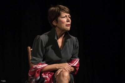 """EscenARTS: """"Memòria de les oblidades"""" amb l'actriu Rosa Andreu"""