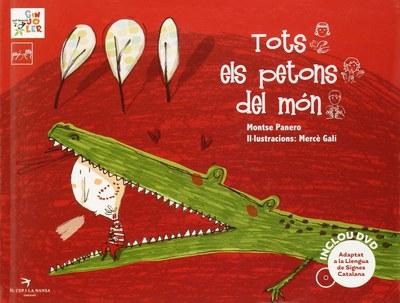 Espectacle familiar inclusiu 'Tots els petons del món' a càrrec de Montse Panero
