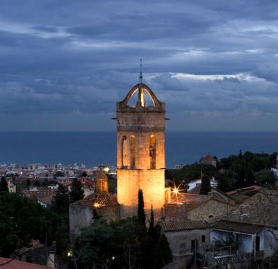 Festa de Sant Josep. Celebració de la missa