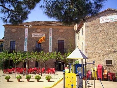 Festes de la Societat Cultural Sant Jaume