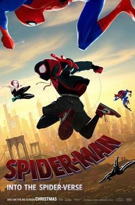 Festes de Sant Jaume: Spiderman, 'Un nuevo universo'