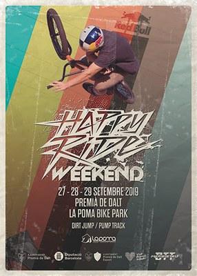Happy Ride Weekend 2019