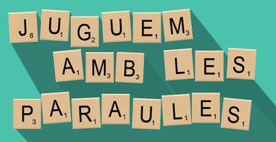 Hora del Conte: Juguem amb les paraules