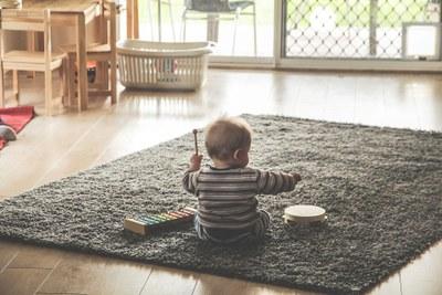 Hora del conte per a nadons: Crescendomisol