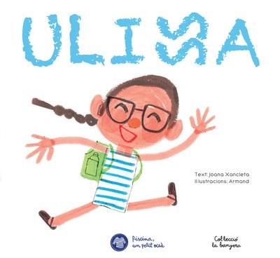 """Hora del conte: """"Ulissa""""."""