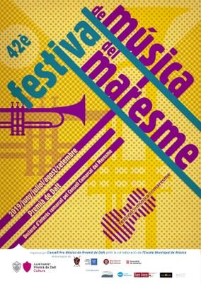 Inauguració del 42è Festival de Música del Maresme: 'Altres mirades', a càrrec d'ACTEA, Cor Femení