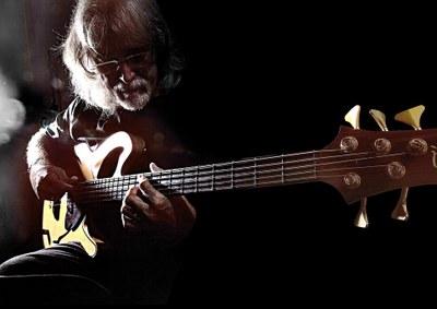 Jazz en la Nit: Carles Benavent Trio & Tomasito