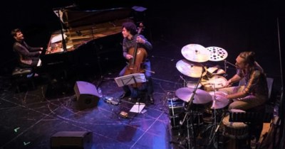 Jazz en la Nit: Marco Mezquida presenta 'Els somnis de Ravel'