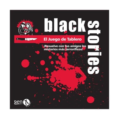 Juguem! Black Stories