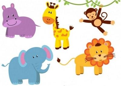 L'hora del conte per a nadons: Animals de tots colors, amb Clara Gavaldà