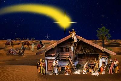 Missa de Nadal