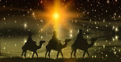 Recollida de tiquets per als regals de la Nit de Reis