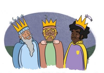 Reinventa Sant Jordi: mural il·lustratiu amb la Mireia Pujol