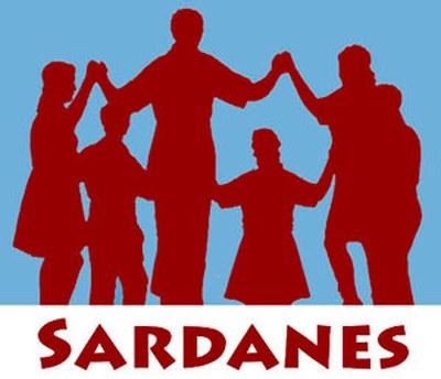Sardanes amb la Cobla Ciutat de Terrassa