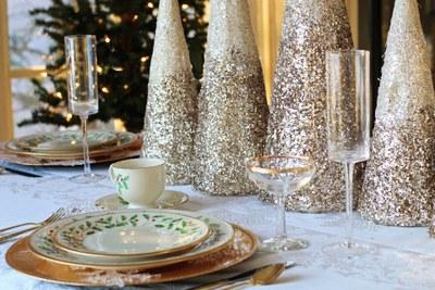 Sopar de Nadal del grup de lectura d'Arts i Lletres