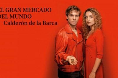 """Sortida al Teatre """"El gran mercado del mundo"""" de Calderón de la Barca"""