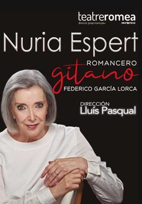 "Sortida al Teatre Romea, ""Romancero gitano"" de Federico García Lorca"
