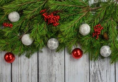 Taller decoració Nadal a càrrec de Gemma Roig