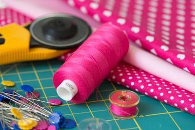 Tallers Aprèn a Estimar-te: manualitat de patchwork