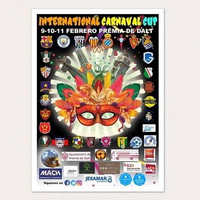 Torneig de Futbol International Carnaval Cup