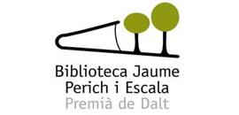 Biblioteca Jaume Perich