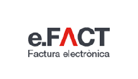Factura electrònica eTram