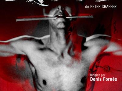 'EQUUS', dirigida pel nostre veí Denis Fornés, s'estrena per primera vegada en català