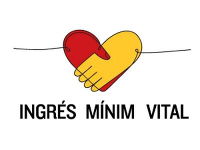 A partir d'avui, 15 de juny de 2020, ja es pot demanar rebre l'Ingrés Mínim Vital