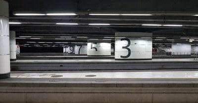 Afectacions a les línies de Rodalies de Catalunya del 5 al 8 de desembre