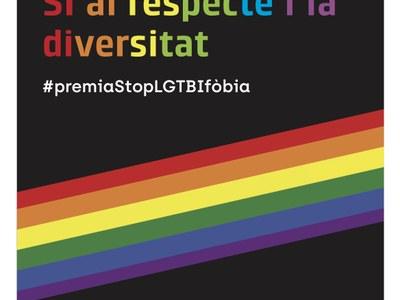 Aquest cap de setmana Premià de Dalt marca un gol a l'homofòbia