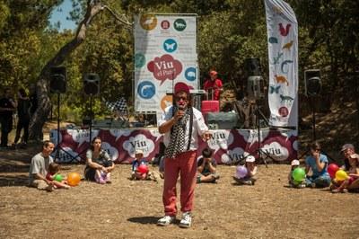 Aquest diumenge veniu a la Matinal del Parc Serralada Litoral