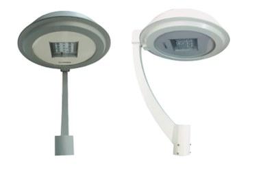 Avui dimecres 5 d'agost de 2020 comença el canvi de lluminàries a tecnologia LED