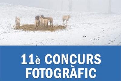 Convocat l'11è Concurs Fotogràfic del Parc de la Serralada Litoral