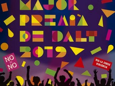 Del 27 al 30 de juny de 2019 és Festa Major!
