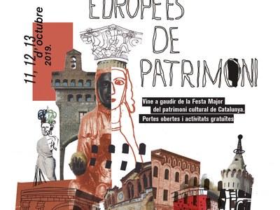 Descobreix els tresors patrimonials de Premià de Dalt amb les Jornades Europees de Patrimoni 2019