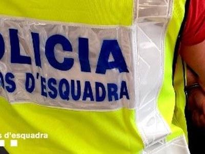 Detinguts quatre membres d'un grup criminal que es desplaçava en taxi per cometre robatoris a domicilis del Maresme