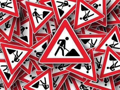 Dimarts 3 d'abril comença la urbanització del carrer Mossèn Cinto Verdaguer