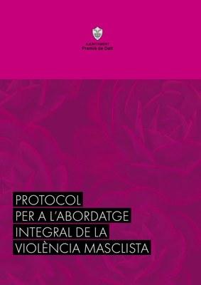 Divendres 26 de març es presenta el Protocol municipal per a l'abordatge de la violència masclista