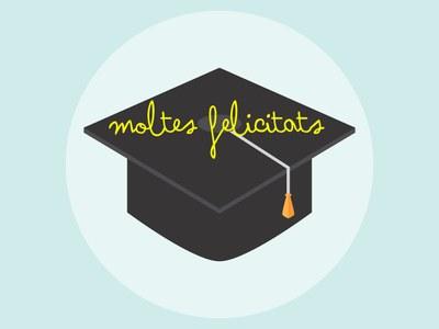 El 100% dels alumnes de l'INS Valerià Pujol aproven l'accés a la Universitat